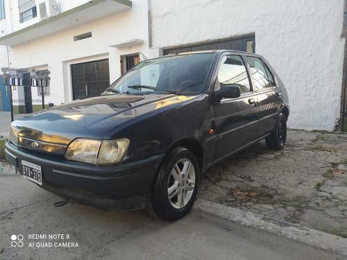 Ford Fiesta 1.8 Lx D 1996