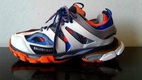 Tênis Balenciaga Track Importado Exclusivo Hype Gucci Fendi