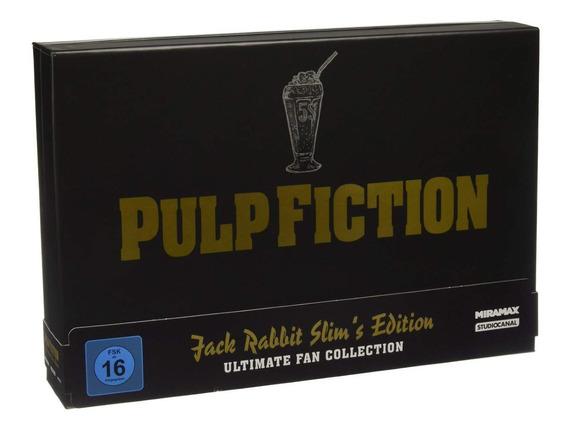 Pulp Fiction Jack Rabbit Slim