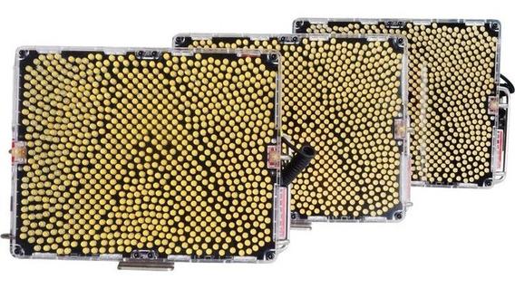 Kit De Painel De Led Aputure Amaran The Flagship Tri-8