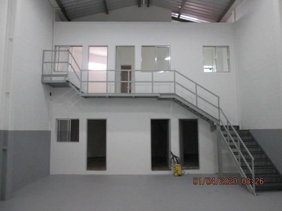 08035 - Galpao, Vila Anastácio - São Paulo/sp - 8035