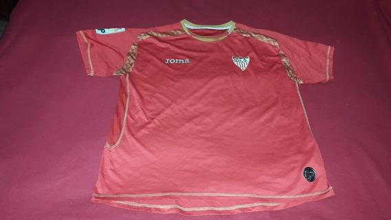Camiseta De Sevilla