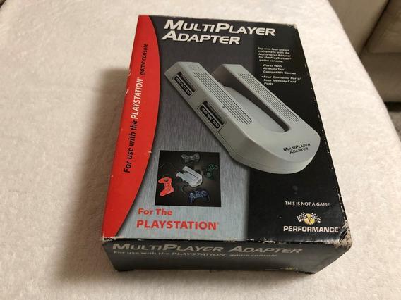 Multiplayer Adapter Para 4 Controles Novo (performance)