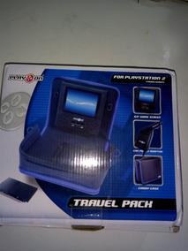 Tela Portatil Para Playstation 2 Slim
