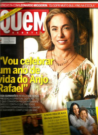 Revista Quem 599/11 - Rita Lee/raul Seixas/elvis/lady Gaga