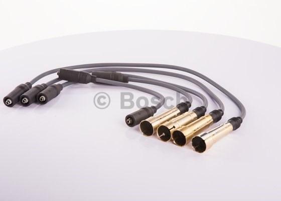 Juego Cables Bujia Volkswagen Gol 1.6/1.8 Mi Multipunto