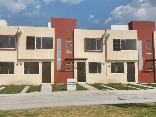 Venta De Casas De 3 Recamaras En Huehuetoca