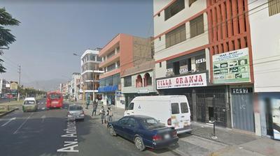 Departamento De Estreno En Segundo Piso, Los Olivos- Lima