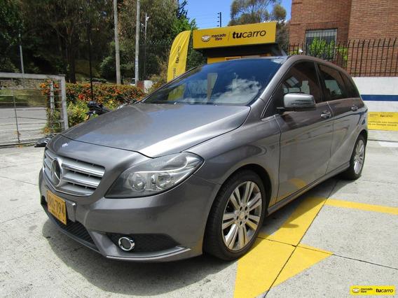 Mercedes Benz Clase B 180