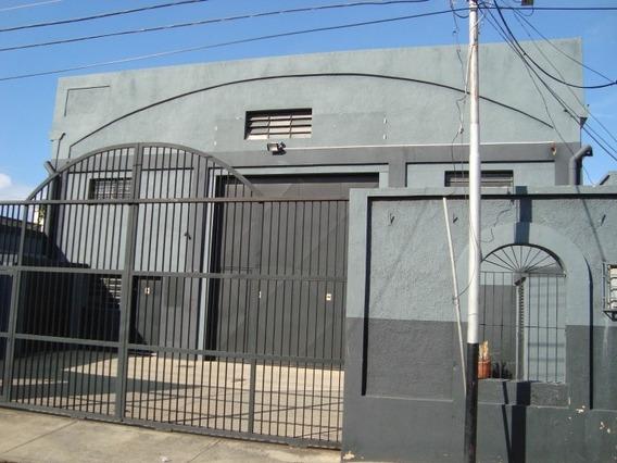 Venta De Galpón En San Blas Valencia 291122 Ih