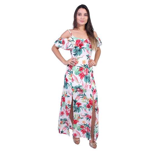 6319ca3a87 Vestidos Valentino - Vestidos em Amazonas no Mercado Livre Brasil