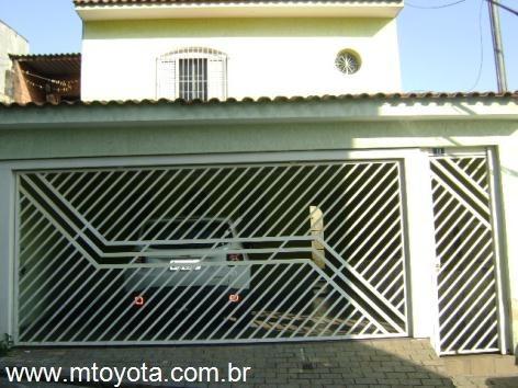 Lindo Sobrado - Jardim Barbosa - Ven14190