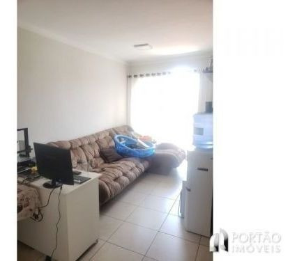 Apartamento Para Locação Vl. Sta. Tereza - 4783
