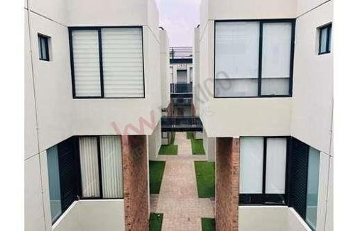 Hermoso Penthouse Con Roof Garden Privado Renta