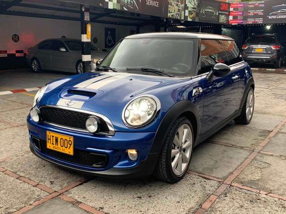 Mini Cooper S Sport Automático