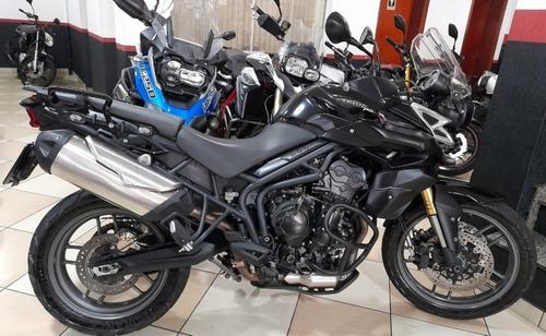 Tiger 800 2015
