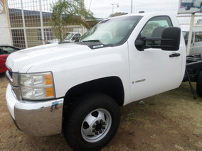 Chevrolet 3500 Doble Rodado 3.5 Ton Factura Original