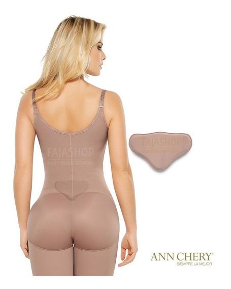 Tabla Lumbar Liposucción Postparto Ann Chery 7107