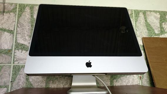 Sucata, Peças - Apple iMac 24 2.8ghz Intel Core 2 Duo A1225