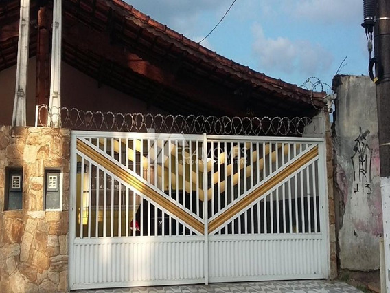 Rua Doutor Soter De Araujo, Sitio Do Campo, Praia Grande - 520394