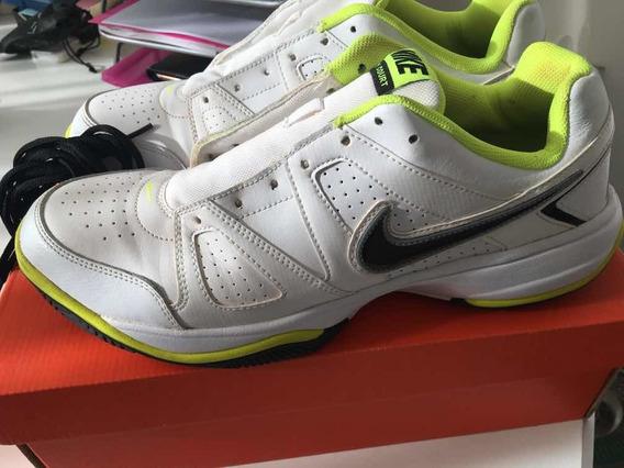 Zapatillas Tenis Nike City Court