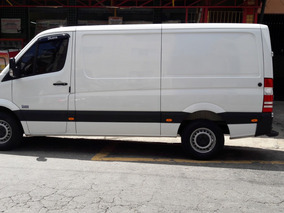 Mercedes-benz Sprinter Furgão 2.2 Cdi 313 Street Longo Teto