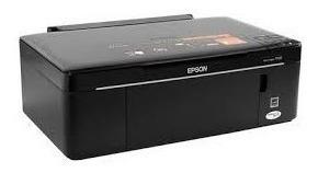 Impressora Epson Tx 125 - Com Garantia !