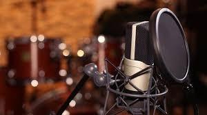 Locutores Profissionais, Offs R$ 16,89,mais De 30 Vozes