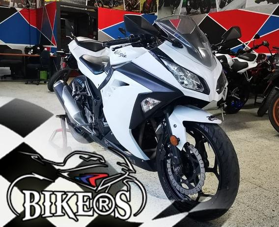 Kawasaki Ninja 300 2013, Recibimos Tu Moto/carro, Bikers!