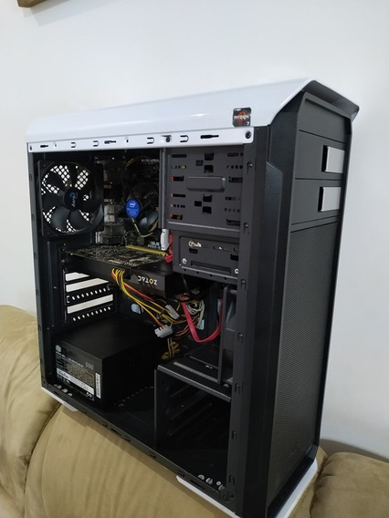 Pc Gamer Core I5 4460