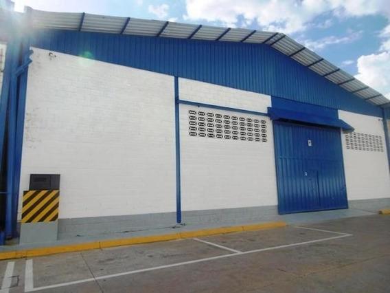 Galpon En Venta Intercomunal Turmero Maracay/ 20-8321 Wjo