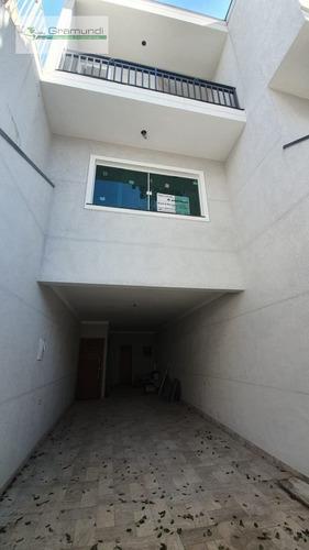 Imagem 1 de 15 de Casa Sobrado Em Vila Mariana  -  São Paulo - 6193