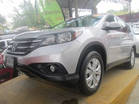 Honda Cr-v 2.4 Exl Mt 2014