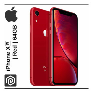 iPhone Xr 64gb | Red |