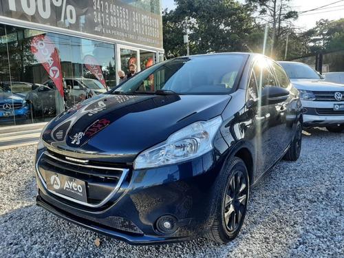 Peugeot 208 1.5 Active 5p 2016