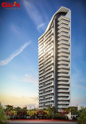 Imagem 1 de 6 de Repasse - Icon Condominium - 1633