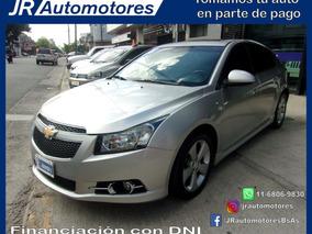Chevrolet Cruze 1.8 Ltz Mt 5 P 2012 Jr Automotores