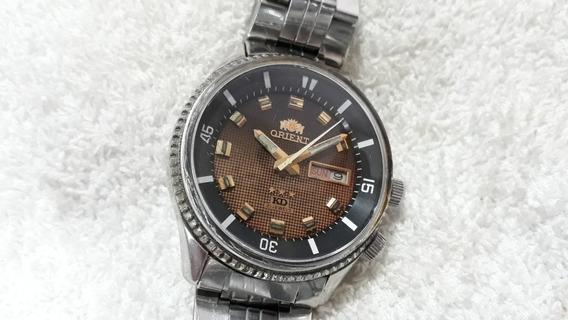 Relógio Orient Kd, O Cebolão Automático (mrn) !