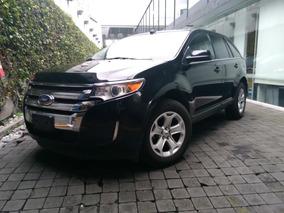 Ford Edge 5p Limited Aut 3.5l V6 Piel Q/c