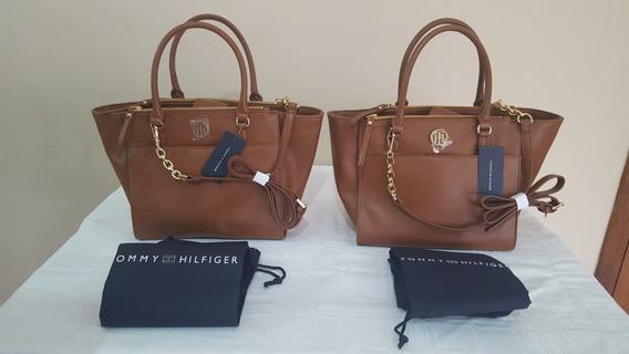 Bolsas Tommy Hilfiger. Compradas Em Orlando - Eua