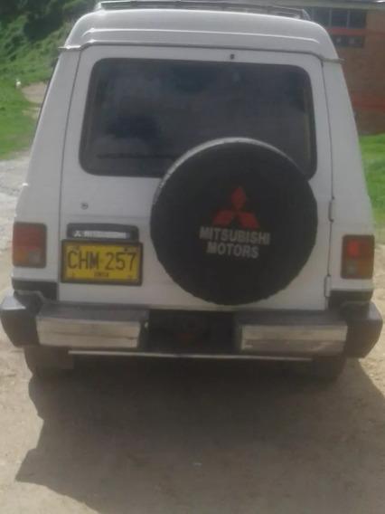 Mitsubishi Economica Gas Y Gasolina