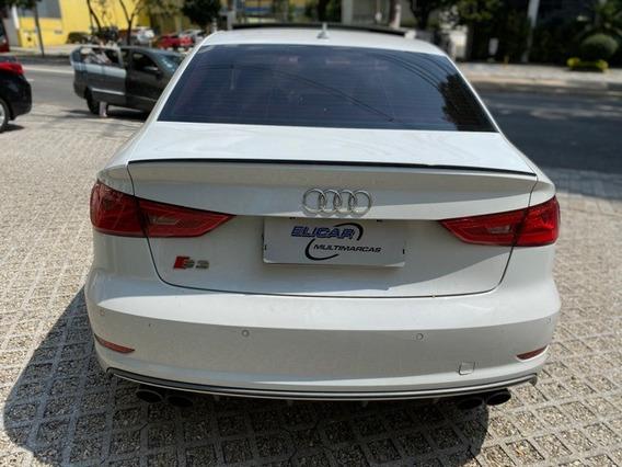 Audi S3 2.0 Tfsi Sedan Quattro