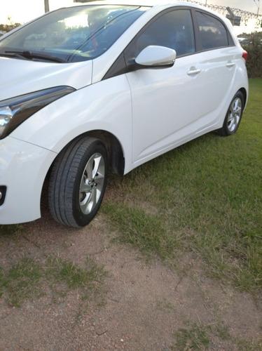 Hyundai Hb20 Sport Hatch Extra Full