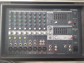 Mesa De Som Yamaha Emx512sc. Excelente Preço.