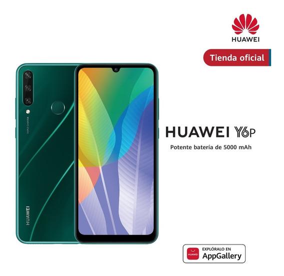 Huawei Y6p 64gb Verde