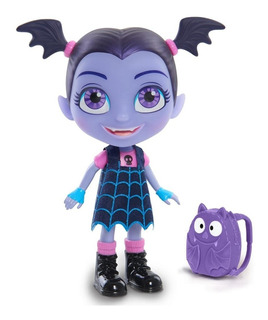 Muñeca Ghoul Girl Vampirina De Disney