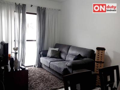 1 Dormitório Pronto Para Morar, Em Santos - Ap1794