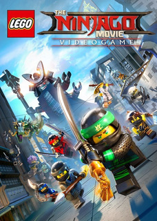 The Lego Ninjago Movie Video Game Steam Key Pc Digital