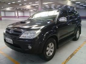 Toyota Hilux Sw4 Srv 4x4 Turbo Diesel Interculada Automática