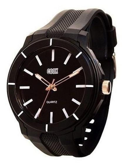Reloj John L Cook 9425 Analogo Tienda Oficial